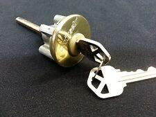 Kwikset Replacement 660 Deadbolt Cylinder 90009-041 Cylinder Lock and Keys
