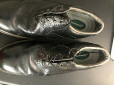 New listing Foot Joy- Men's Dryjoys golf shoes- size 11.5 US Pre-0wned and in good shape