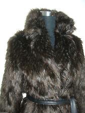 River Island Faux Fur Formal Coats & Jackets for Women