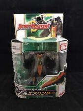 Takara Transformers Robotmasters Robot Masters  RM-06 Air Hunter cyberjet g2