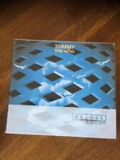 The Who - Tommy (Deluxe Edition) 2 cd disc [SACD] (2004)