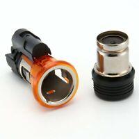 822754 Universal 12V Car Cigarette Lighter Housing Cig Socket For Peugeot