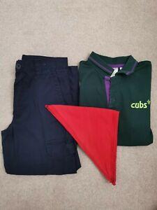 Official Cubs Uniform 7/8 30