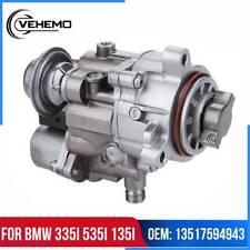 VEHEMO High pressure fuel pump Fit For BMW N54/N55 Engine 335i 535i 135i