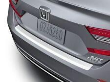 Genuine OEM 2018-2019 Honda Accord Rear Bumper Protector