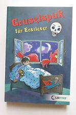 Gruselspuk für Erstleser LOEWE Verlag Buch Kinderbuch