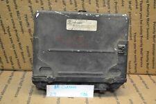 1992 Oldsmobile Cutlass Engine Control Unit ECU 01227727 Module 219-5D6