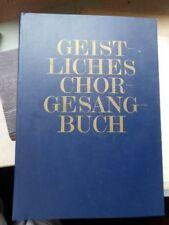 Antiquarische Noten & Songbooks für Chor
