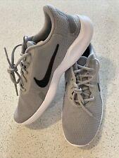 New listing NEW Nike Flex Experience Run 9 CD0225-002 Men's Size Shoe 8.5 'Light Smoke Grey'