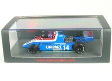 Ensign N180 No.14 Britih GP Formula 1 1980 (Jan Lammers)