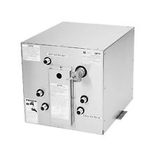 Kuuma Grills 11810 Products 120V 6 Gallon Water Heater Side Mount