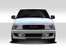 1994-1997 Chevrolet S-10 1994-1997 Blazer BT-1 Front Bumper 1 pc 112053