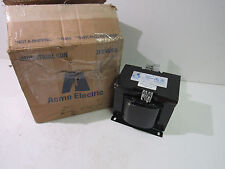ACME FS22000 TRANSFORMER PRI:220/480V SEC:110/120V 2000VA ***NIB***