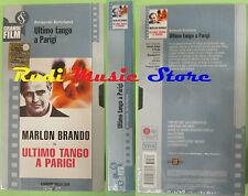 film VHS ULTIMO TANGO A PARIGI Marlon Brando SIGILLATA CORRIERE SERA(F88) no dvd