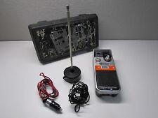 Vintage Ge Help! Full Power 40 Channel 2-Way Emergency/Info Cb Radio