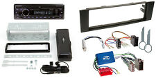 AUDI A3 8pa 04-06 1-din AUTORRADIO BLUETOOTH IPHONE ANDROID Marco de radio
