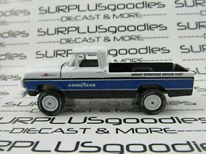 Johnny Lightning 1:64 Scale LOOSE 1959 FORD F-250 F250 Good Year Pickup Truck