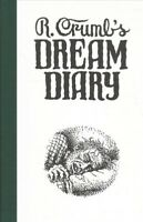 R. Crumb's Dream Diary, Hardcover by Crumb, Robert; Bronstein, Ronald (EDT); ...