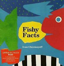 Fishy Facts: Ivan Chermayeff