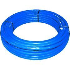HENCO Rotolo 50 mt. tubo multistrato 16x2 preisolato blu PE-Xc/AL/PE-Xc