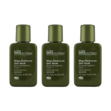 Origins Dr.Andrew Weil Mega-Mushroom Soothing Treatment Lotion 30ml x 3pcs