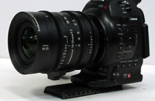Customized cine sigma 18-35mm T2 ef  mount for Red raven Scarlet C300 BMCC ursa