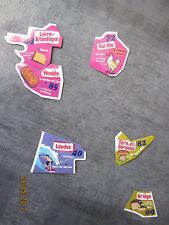 6 magnets le gaulois départ'aimants ouest 44 85 72 40 82 09