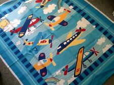 100% cotton cot panels...... for your next sewing project
