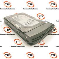 SEAGATE 6TB 7200RPM SAS 12GBPS 128MB 1LZ27Z-001 ST6000NM0104 w/ SUPERMICRO TRAY