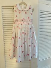 d. porthault girls dress