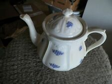 Adderly 5 1/2 inch tea pot (Chelsea) 1 available