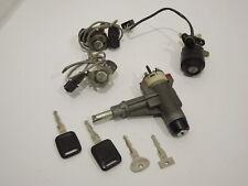 Audi 80 B4 Ignition Barrell Door Boot Locks and Keys