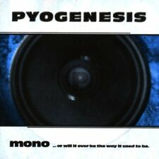 Pyogenesis - Mono...Or Will It Ever Be The Same Way It Used To Be NUCLEAR BLAST