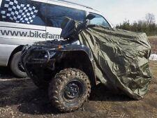 Outdoor bâche xl ATV bâche de suzuki King quad LT-A 700 750 500 garage pliable