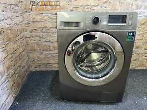 Samsung Eco Bubble 9kg 1400 Spin Digital Inverter Washing Machine