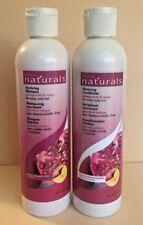 ~Avon~Naturals~Pomegranat e & Mango~Shampoo and Conditioner~1 of Each~Nos~