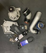Ford Mustang Cobra Mach 1 46 Dohc 4v Turbo Supercharger