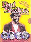 Red Skelton - Americas Clown Prince (DVD, 2004, 2-Disc Set)