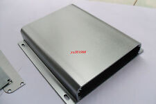 NEW DIY Aluminum Project Box Enclosure Case Electronic 159x120x28mm(LWH)