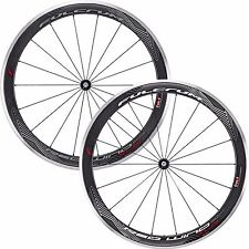 Coppia ruote FULCRUM RED WIND H.50 XLR CLINCHER CA/SH 2017
