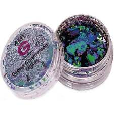 Amy G Chameleon Nail Art Flakes - Green 0.1g (3003018)