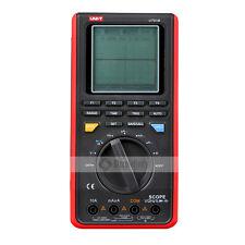Uni-T Ut81b Handheld Digital Multimètre Usb/ Lcd Meter Tester Oscilloscope