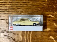 Buick '50 Limousine #44706 New In Box