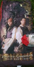 Camping Slumber Sleeping Bag + Disney Pirates of the Carribean -30x57