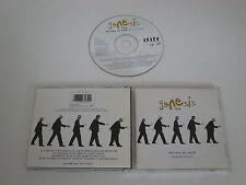 GENESIS/LIVE-THE WAY WE WALK VOLUME ONE: THE SHORTS(VIRGIN GEN CD 4) CD ALBUM