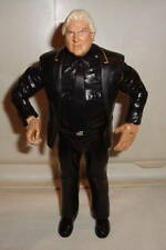 WWE WWF JAKKS BOBBY THE BRAIN HEENAN CLASSIC SUPERSTARS