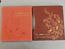 The 2005 Collection of Singapore Stamps Book w/ Case