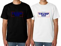 Men's Donald Trump 2020 Make America Great Again Election TSHIRT UNISEX MEN