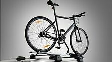 Genuine  Aluminum Bicycle Carrier With Frame Bracket 31664408