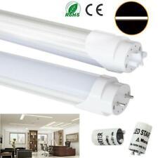 4x 120CM 18W T8 G13 LED Leuchtstoffröhre Röhre Tube Kaltweiß Roehre Beleuchtung